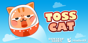 Toss Cat PR